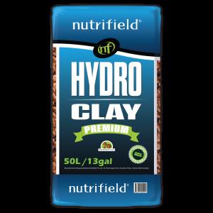 Hydro Clay